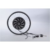 Bike Conversion Kit (Magic Pie 3 Kit)