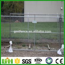 Chine Wholesale America Standard lien de chaîne Temporary Fence