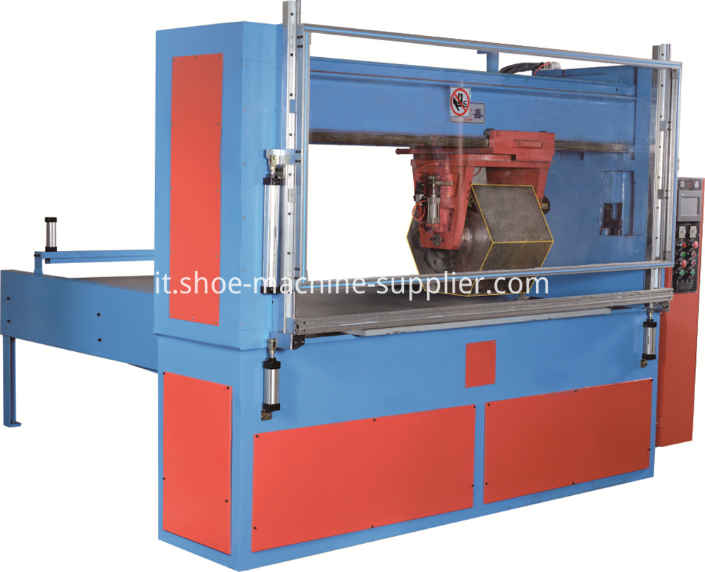 Digital Die Cutting Machine
