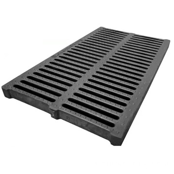 FRP Gully Top Rain Drain Couverture