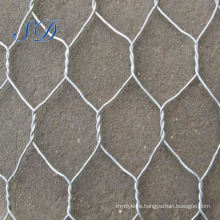 "Chicken Wire 4"" Hexagonal Wire Mesh"