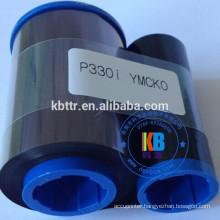 zebra P330i ymcko color ribbon 800015-440 of 200 images id card printer