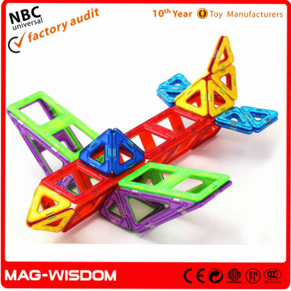 Magnet Chinese Toy