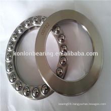 China factory price thrust ball bearing 51205