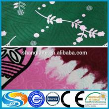Сделать на заказ ткань из воска для печати Африка для платков,