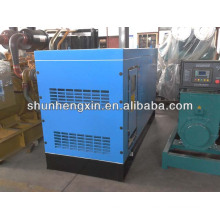 60Hz 80kw/100kva diesel generator set powered by Lovol engine