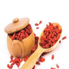 2019 China New Product Organic Dried Goji Berry