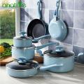 Лучшие Амазонки Керамические Наборы Посуды Отзывы