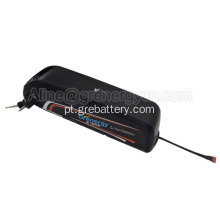 18650 Samsung 36V Electric Bike Lithium Battery