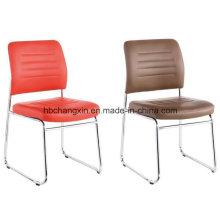 Baratos venta caliente cuero silla de la Conferencia
