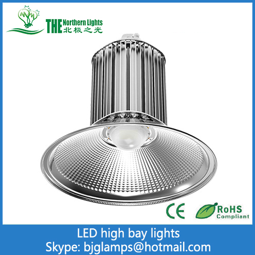 LED High Bay Lights of Osram Lighting