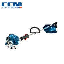 Venda quente Custom made diferentes tipos de cortador de escova do motor da terra