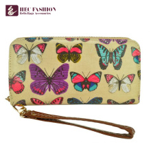 HEC Factory Wholesale China Products Cheap Female Elegance Wallet For Cards Money