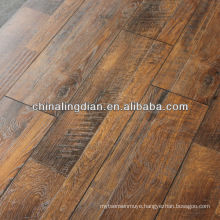 Hot sales herringbone floating flooring