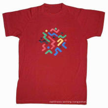 2015 Promotional New Style Cotton T-Shirts