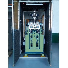 High Speed Automatic Y-teeth Zipper machine