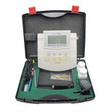 PH-mètre multifonctionnel d'établi de Resrarch