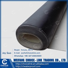 for roof polyester reinforced TPO waterproof sheet