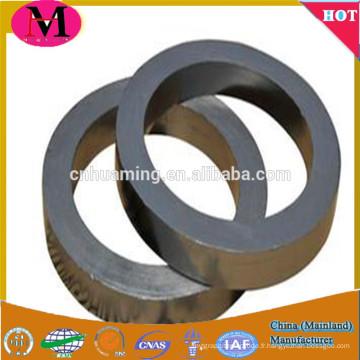 roulement d'anneau de graphite de carbone de grande pureté