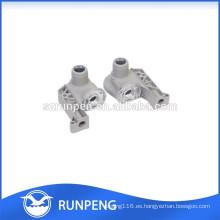 Piezas de automóvil de fundición a presión de aluminio
