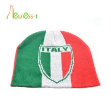 Winter Warm Acrylic Sport Knit Hat