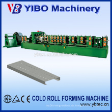 Hangzhou Yibo c Kanal Stahl Rollenformung Ausrüstung