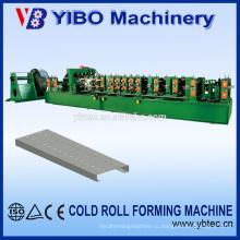 Ханчжоу Yibo c канал стальной ролл формирования оборудования