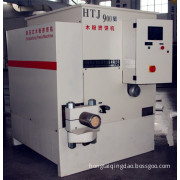 Wood Powder Briquetting Press Machine