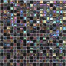 Mosaïque en verre irisé pour le mur et le plancher (HC-39)