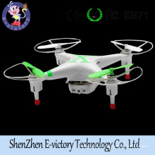 RC Quadcopter Amazing 6 Axis gyro 4 channel 6 inch quad with full flip capability capable of outdoors flying RC Quadcopter