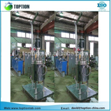 Réacteur chimique haute pression pour laboratoire ou usine pilote