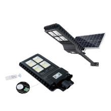 Luz de calle solar llevada integrada al aire libre de los ABS 60w