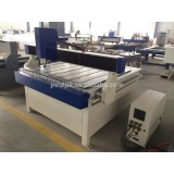 Best selling!!RJ1212 Advertisning cnc router with 2.2kw water cooling spindle