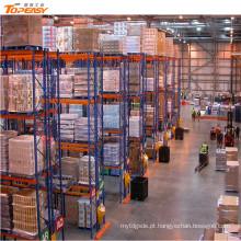 rack de armazenamento de armazém van racking e prateleiras