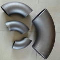 MS carbon steel pipe fitting