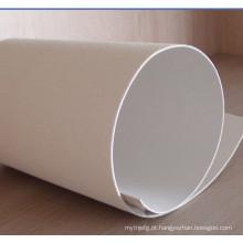 TPO membrana impermeável