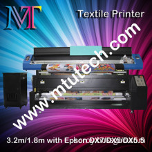 Sublimation Printer 1440dpi Epson DX7 head