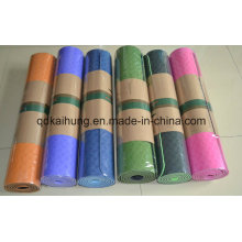 High Quality TPE Yoga Mat