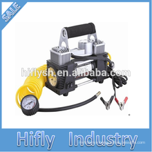 HF-5065B DC12V Car air compressor Plastic Air Compressor (CE Certificate)