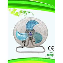 AC110V 18 pouces puissant ventilateur industriel de fan de stand 3 dans 1 (SB-S-45A)