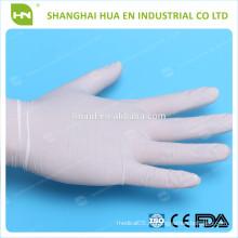 Перчатки для латексных перчаток Safetouch без порошка, стерильные