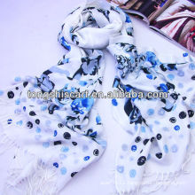 professional 100% acrylic scarf