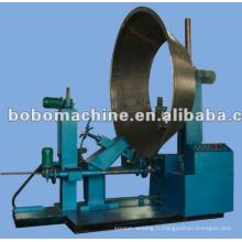 Machine de formage de flux de disque avant FT-G1200