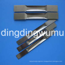 Pure Molybdenum Boat for PVD Vacuum Evaporation Coating