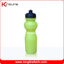 Lastic Sport Water Bottle, Plastic Sport Water Bottle, 600ml Plastic Drink Bottle (KL-6633)
