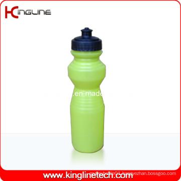 Plastic Sport Water Bottle, Plastic Sport Bottle, 600ml Plastic Drink Bottle (KL-6633)