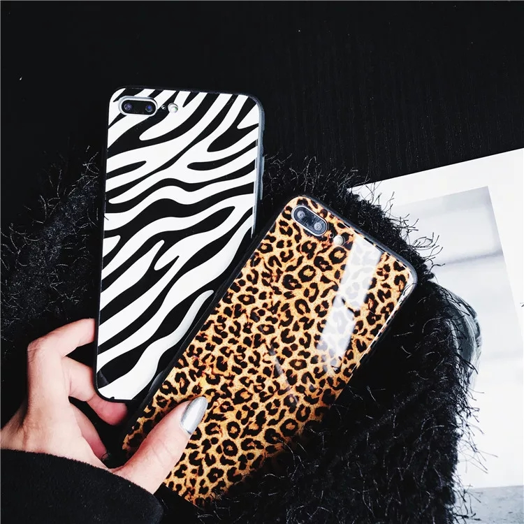 Leopard Phone Case 8