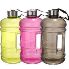 BPA Free 2.2L Tritan Sports 0.58 Gallon Water Bottle