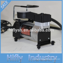 HF-5021 DC12V Car Air Compressor Heavy Duty Air Compressor Portable Metal Air Compressor (CE Certificate)