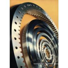 Informações técnicas detalhadas para rolamento de anel giratório Rotek substituível (A18-80E)
